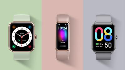 突破可穿戴和 IoT 设备的边界,不再是手机厂商的专利
