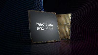 荣耀平板 V7 Pro 将首发 MediaTek 迅鲲1300T,6nm 制程,八核架构
