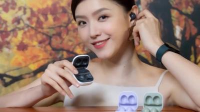 三星 Galaxy Buds2 发布:加入主动降噪、升级通话降噪,智能无缝切换设备连接