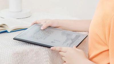 豆神教育顶「风」作「案」,智能伴学新硬件「豆神·语文本」悄然发布