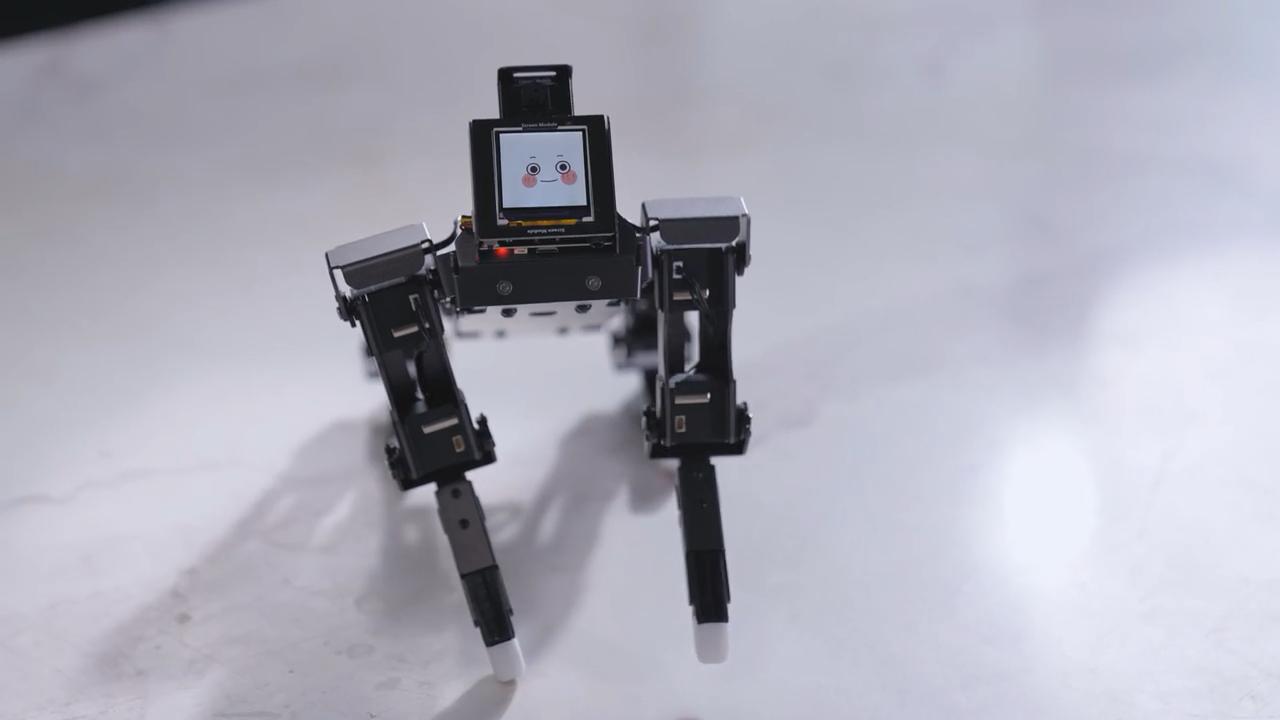 Uploads%2farticles%2f15186%2fxgo mini  an advanced quadruped robot with ai modules by xgo mini   kickstarter 0001