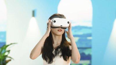 爱奇艺奇遇 3 VR 一体机发布:发烧级游戏大作,顶级硬件配置,内容也不拉跨