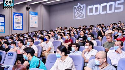 Cocos 深圳沙龙:技术赋能生态,Cocos 3D 技术取得突破进展