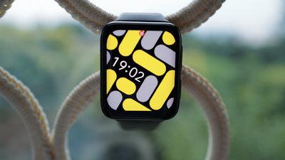 OPPO Watch 2 星蓝、橘金版开售,全系直降 200 元起!