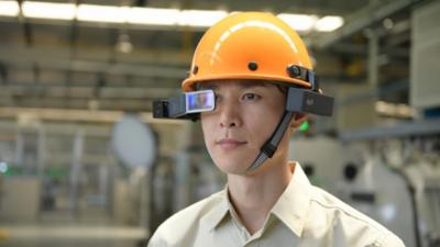亮风台完成 2.7 亿 C+ 轮融资,发布针对工业场景的 5G AR 眼镜 HiAR H100