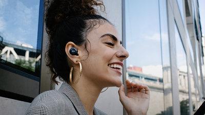 杰士 Klipsch 首款真无线主动降噪耳机 T5 II ANC 国行上市,还有迈凯伦合作版