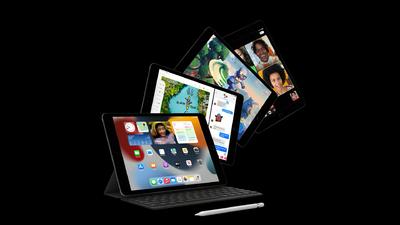 苹果发布新 iPad 系列,从里到外都有不小的升级