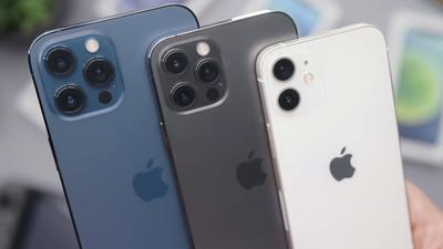 2021 Q2 高端智能手机市场报告:苹果市占比超 50%,小米和 OPPO 份额增长