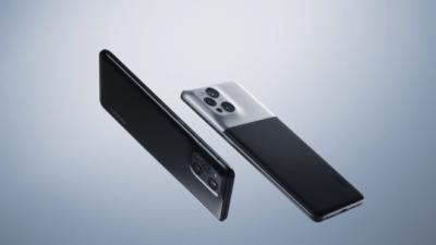 摄影爱好者的情怀之作,OPPO Find X3 Pro 摄影师版正式发布