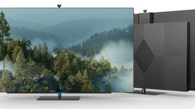 行业新标杆!创维 OLED 电视 S82 上市,实现 △E 0.86 高色准