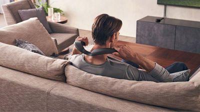 索尼发布颈挂式无线扬声器,支持 360 Reality Audio 及杜比全景声