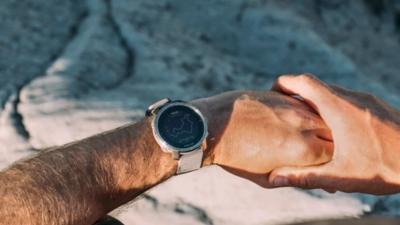 Polar 发布 Grit X Pro 智能手表,新增海拔曲线、能力测试等户外越野功能