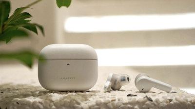Amazfit 跃我 PowerBuds Pro 体验:从办公桌到跑步机,它是你的耳畔健康小管家