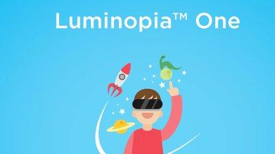 Luminopia 用 VR 治疗儿童弱视的方案获得 FDA 批准