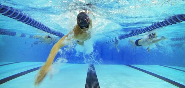 湾+ 新品每日早报:游泳创纪录,泽涛好样的!