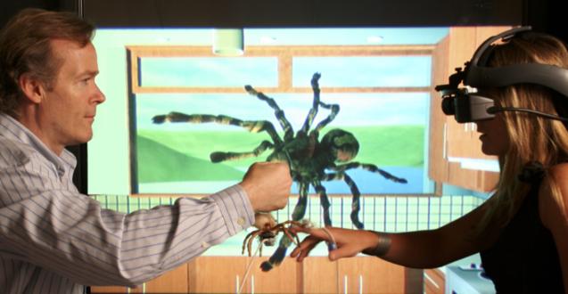 在 20 亿美金的阴影下,哪些 VR 能够挑战 Oculus?