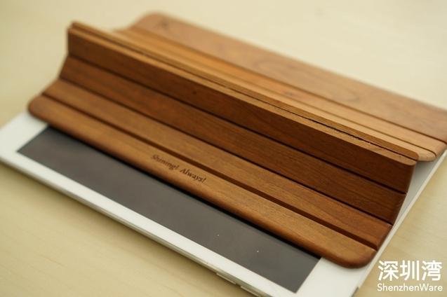 一块木板的艺术,木质尤物,设计师爱物