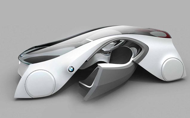 湾+ 新品每日早报:两轮未来电动车,科技感十足!