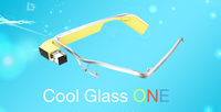 Cool Glass ONE智能酷镜