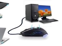 Portable WIFI 鼠标