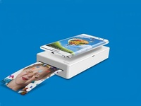 Pickit手机照片打印机