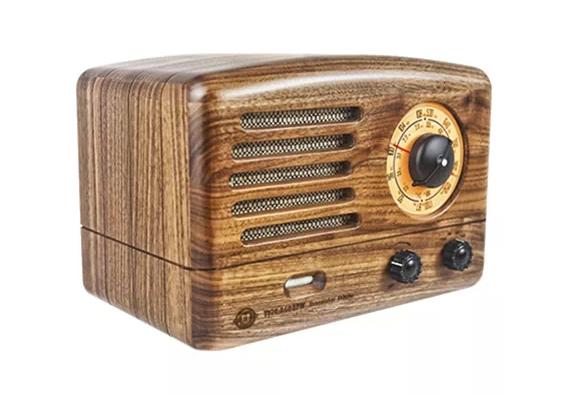 猫王² 典藏级收音机,顶级工匠带来的真情怀