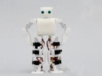 Plen2开源机器人