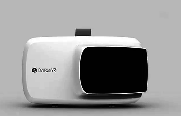 DreamVR 虚拟现实眼镜