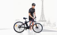 智能自行车和控制系统