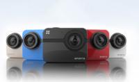 萤石(EZVIZ)CS-S1-216WFB 互联网运动摄像机