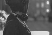 AXEL 智能头戴式耳机,打造只属于你的音乐体验