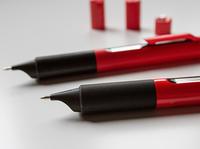 Anoto 可以储存笔迹的数字笔