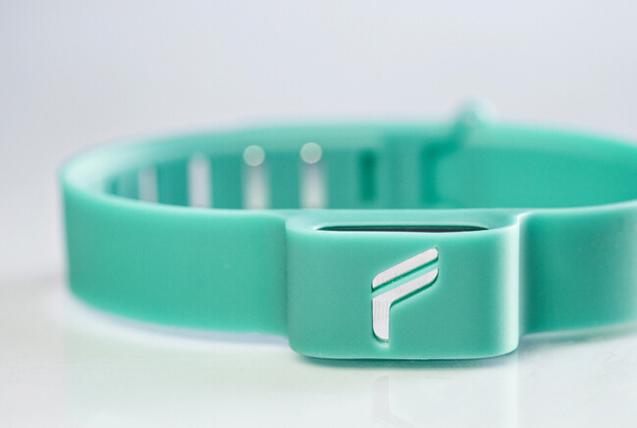 Flyfit 健身追踪设备