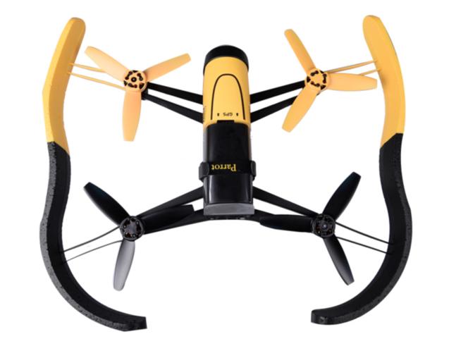 Parrot Bebop Drone 无人机