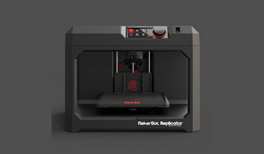 Makerbot Replicator 3D 打印机