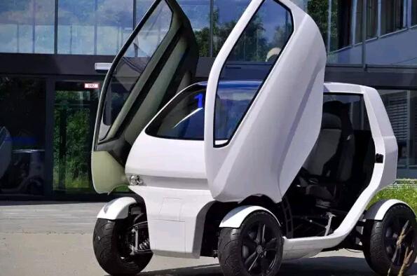 EO 2 智能互联汽车