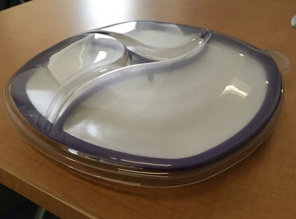 SmartPlate 智能餐盘