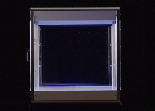 Electroloom  3D 打印机