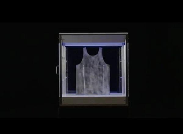 Electroloom  3D 打印机_1