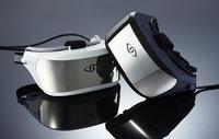 Three Glasses 沉浸式虚拟现实头盔