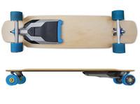 Mellow 滑板电机