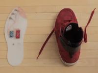 SuperShoes 智能鞋垫