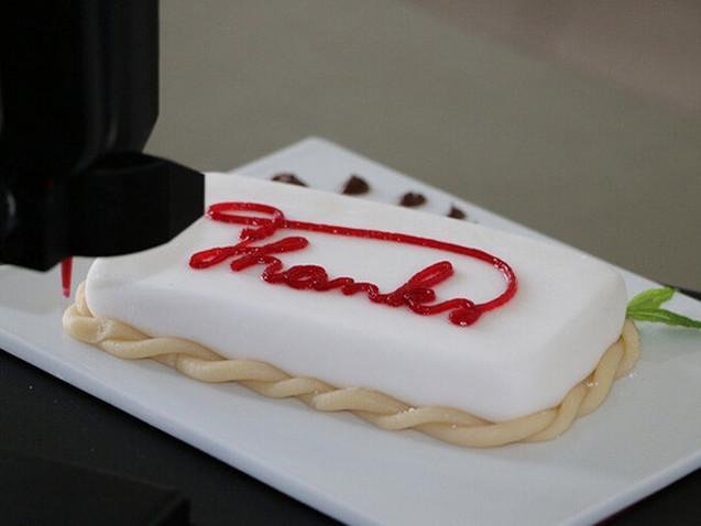 Bocusini 甜品3D打印机_2