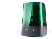 Moonray 桌面3D打印机