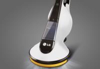 LG无线床褥专用吸尘器