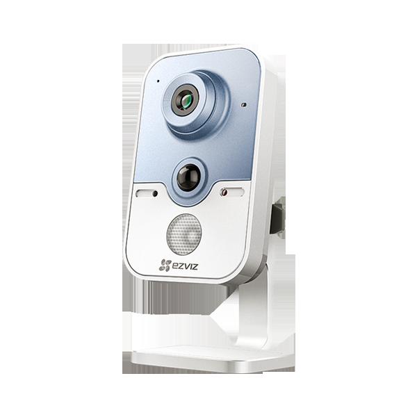 C2W 多功能互联网摄像机