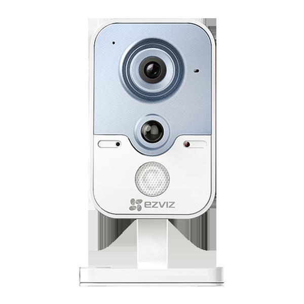 C2W 多功能互联网摄像机_1
