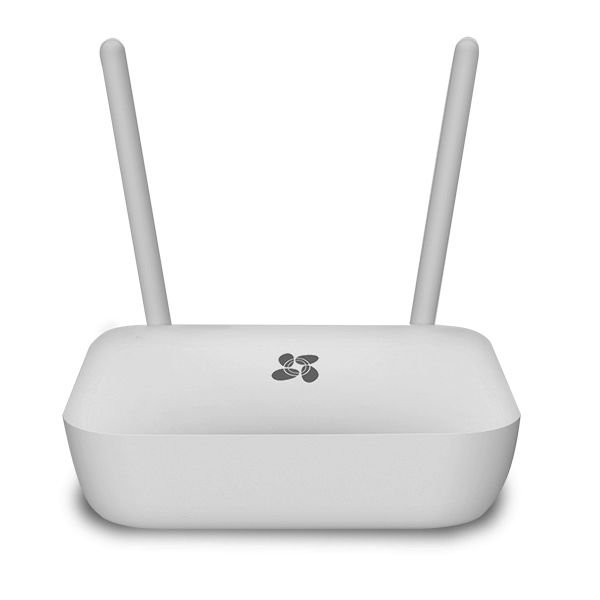 X1 商用 Wi-Fi 硬盘录像机