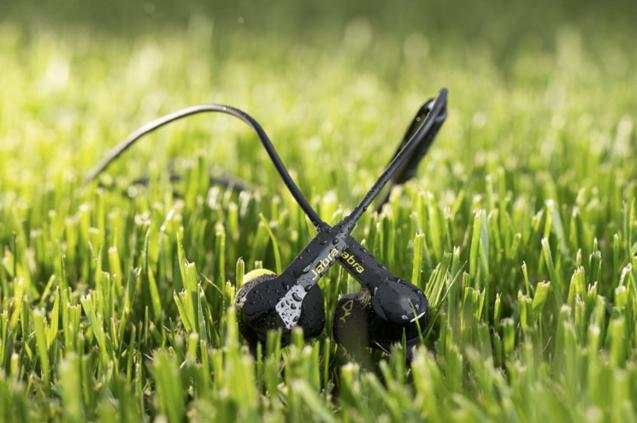 捷波朗(Jabra)入耳式耳机
