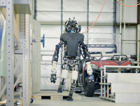 Atlas 机器人